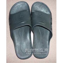 防静电六孔拖鞋图片
