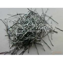 混泥土钢纤维型号波浪形钢纤维图片