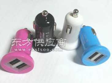 5V 2.1A 双USB车充