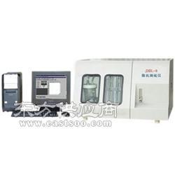 全自动量热仪 差式扫描量热仪多功能汉字量热仪图片