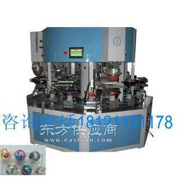 玩具球体印刷机图片