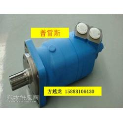 BM6-390液压马达修理图片
