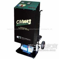 汽车空调冷媒回收机汽车冷媒加注机图片