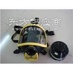 RHZK型空气呼吸器防毒全面罩图片