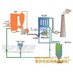 锅炉二次循环系统-专业质量造就环保节能-潜心打造图片