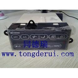 pc200-7收音机 空调控制面板 小松配件 李梅图片
