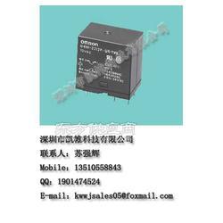 G5CA-1A-12VDC欧姆龙继电器特价图片