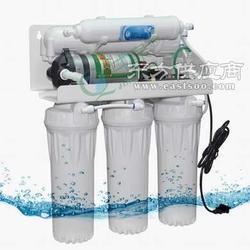净水器是如何过滤水的图片