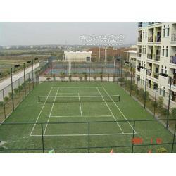 穗体网球场专业供应商图片