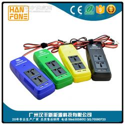 逆变器150W排插逆变器双USB双插座大电流图片