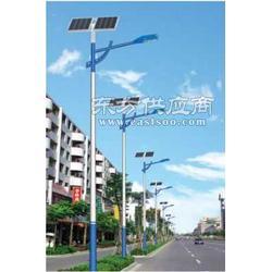 太阳能路灯规格及参数图片