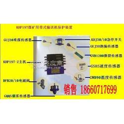 GUJ30煤矿用堆煤传感器图片