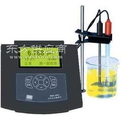 pHS-3B/3C/2C/25型酸度计PH计酸度计图片