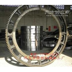 厂家供应球磨机大齿轮大齿圈图片