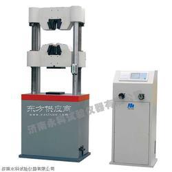 液晶数显液压万能试验机图片