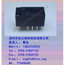 JS1-24V-F继电器图片