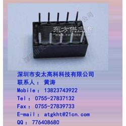 信号继电器TQ2-24V图片