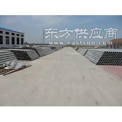 高强低摩维纶水泥电缆管图片