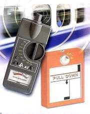 台湾衡欣 AZ8926声级噪音测试计 噪音检测仪
