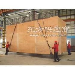 松江模具包装木箱图片
