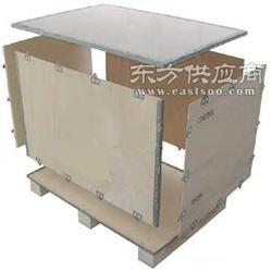 松江鍍鋅鋼帶箱圖片