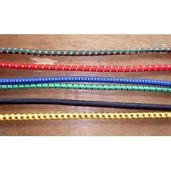 服装辅料弹力绳圆形弹力绳图片