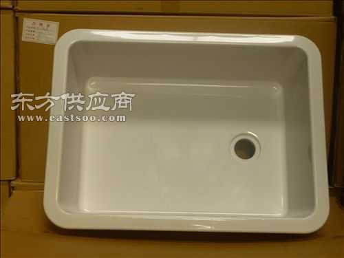家用塑料水池 洗菜池 陶瓷洗脸池销售