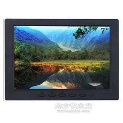 7寸视频监视器/7寸AV监视器/7寸系统监视器图片