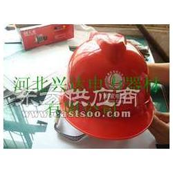 ABS安全帽生产商报警安全帽工作记录安全帽首选兴达图片