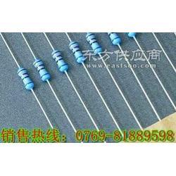 精密电阻厂家精密电阻供应商精密电阻参数作用图片