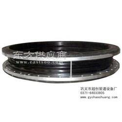 GJQ单球体可曲挠橡胶接头图片