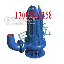 辰茂污水泵WQ污水泵图片