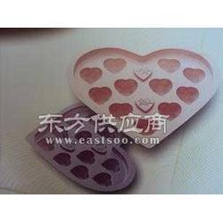 巧克力吸塑托盘生产厂家图片