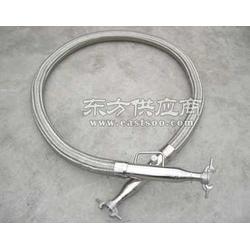 不锈钢真空管 液氮、液氧真空金属软管图片
