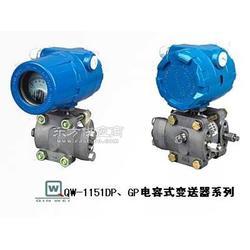QW-1151DPGP电容式变送器图片