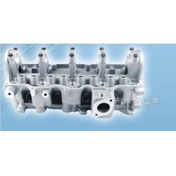 488小解放汽車發動機鋁缸蓋小解放氣缸蓋圖片