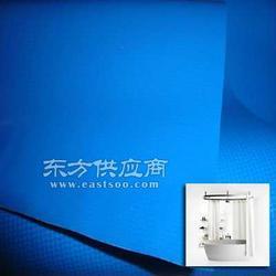供应pvc遮阳布投影布图片