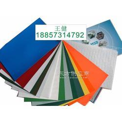 供应PVC夹网布图片