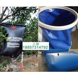 供应PVC储水袋布水桶布图片