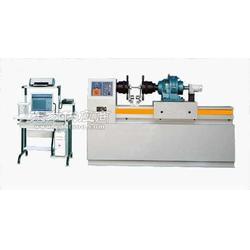 NDW-1000微机控制电子式扭转试验台图片