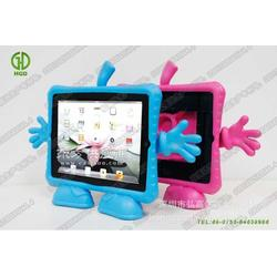 蘋果小矮人平板電腦保護套 iPad5平板電腦保護殼圖片