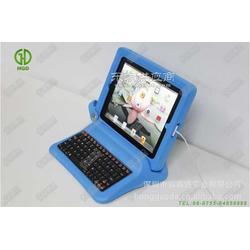 无线键盘套装eva iPad5苹果电脑保护套图片