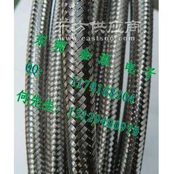 不锈钢编织套管图片