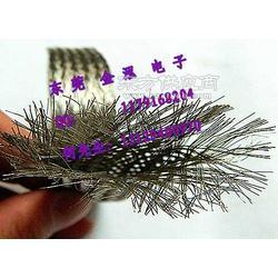 铜编织网管图片