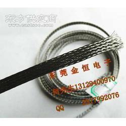 2MM不锈钢编织网管不锈钢厂编织家供应图片