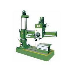 海纳Z3050机械摇臂钻床机械加工图片