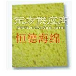 压缩木浆棉 压缩海绵图片