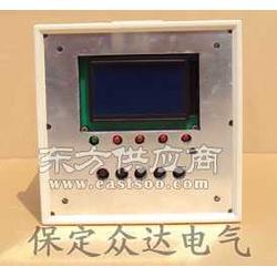 供应低压接地电阻柜-保定众达电气图片