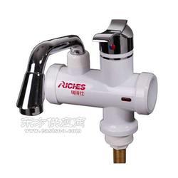 即热式电热水器-中弯管侧进水-瑞琦仕图片