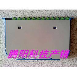 12芯一体化盘 12芯一体化熔纤盘图片